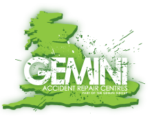 Image result for Gemini Accident Repair Group