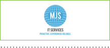 MJS IT Services